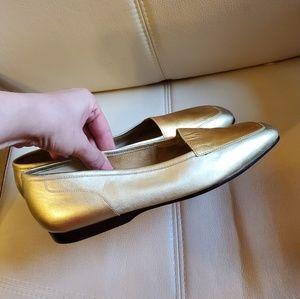 NWOT,  Enzo Angiolini leather shoes , 7,5 N, 8N e